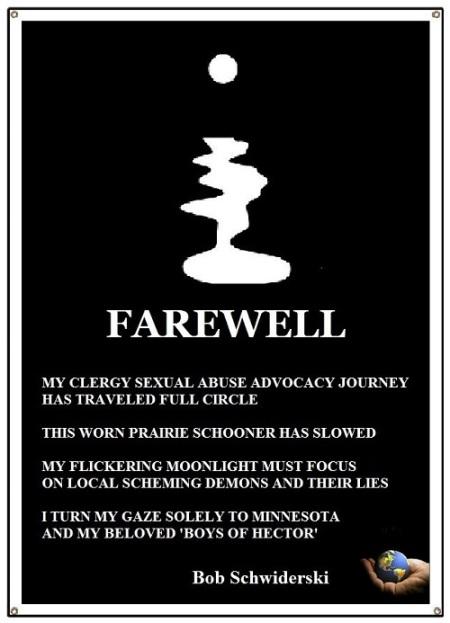 e Farewell master 3